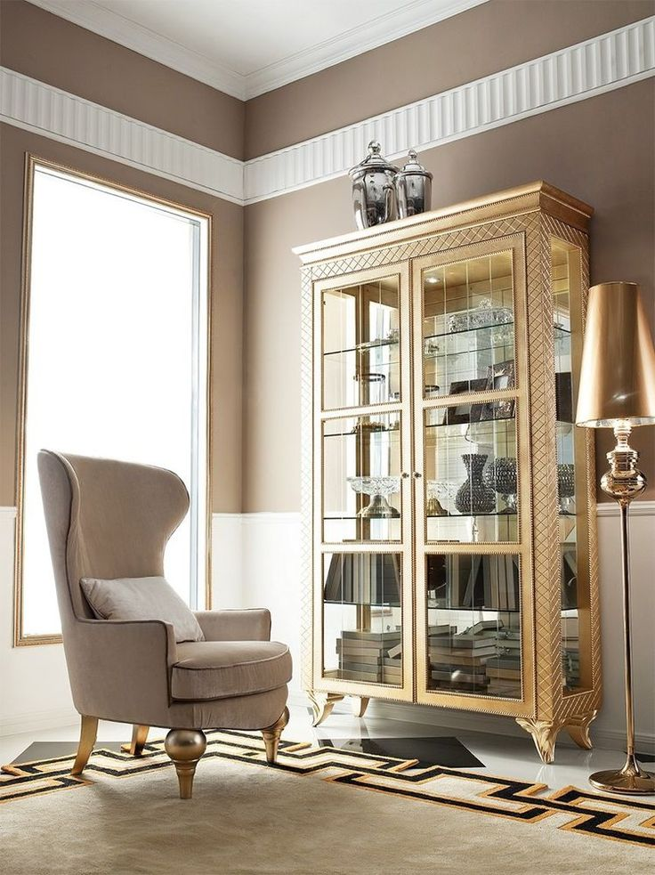 17 Best Ideas About Modern China Cabinet On Pinterest | Refinished
