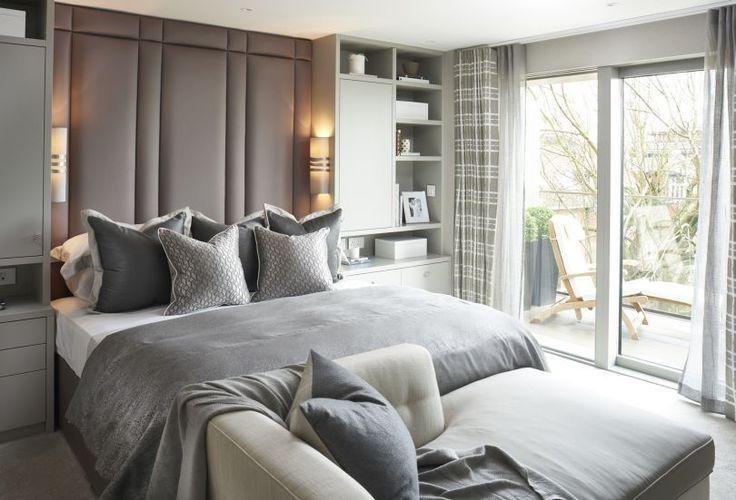 Caulfield House | Barratt Homes