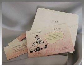 N003 #inviti #nozze #matrimonio #divertenti
