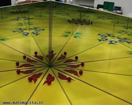 """""""Simmetria, giochi di specchi"""" all'interno del Museo di Pitagora fino al 31 maggio 2018 - La mostra, giunta a Crotone direttamente dal Dipartimento di Matematica dell'Università di Milano  - http://www.ilcirotano.it/2017/06/23/simmetria-giochi-di-specchi-allinterno-del-museo-di-pitagora-fino-al-31-maggio-2018/"""