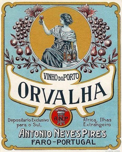 rotulos vinhos portugueses - Pesquisa Google