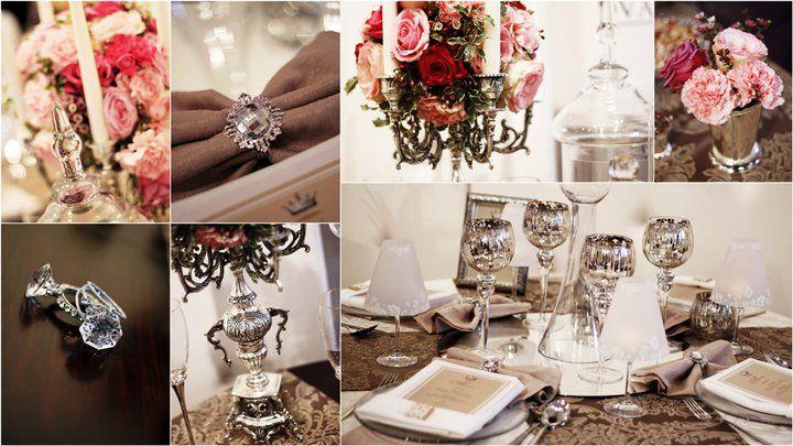 Nunta la Palat - Decorațiuni by Vanilla Events