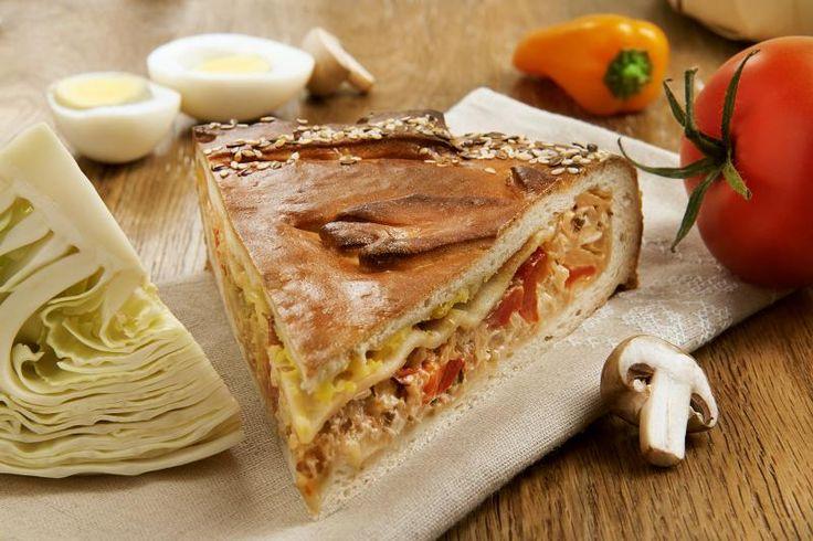 Вкусные пироги на заказ челябинск
