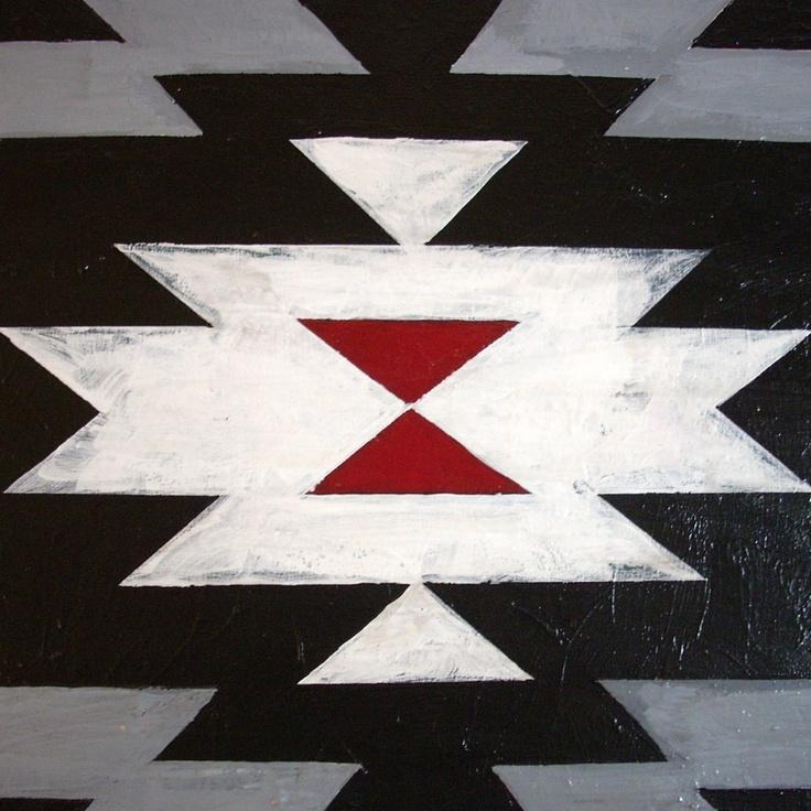 Navajo Rug Patterns Navajo Rug Blanket Painting Patterns U Brint