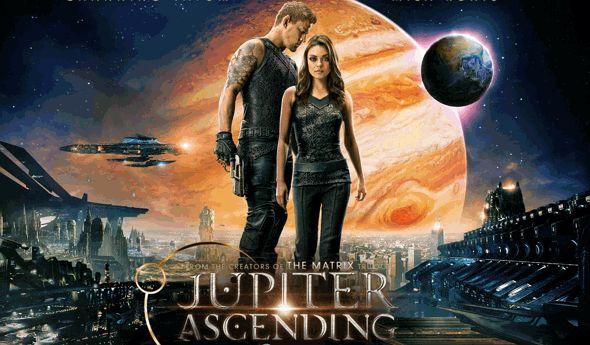 Nuevo spot de 'El destino de Júpiter (Jupiter Ascending)'