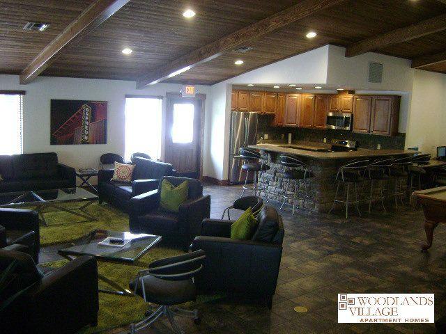 Woodlands Village Clubhouse U0026 Kitchen, Flagstaff, ...