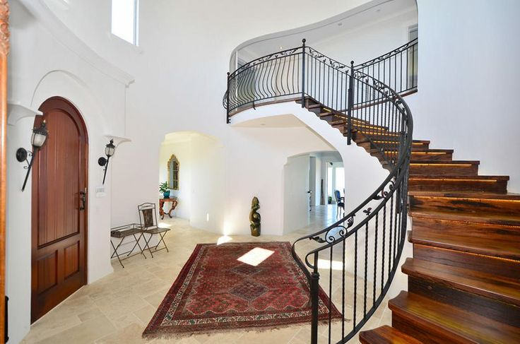 House of Dreams | its the stairs