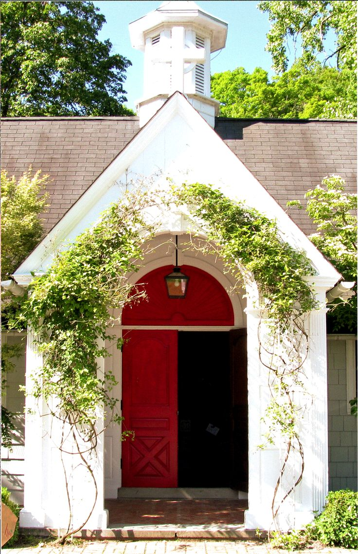 14 Best Red Doors Images On Pinterest Episcopal Church Cathedral