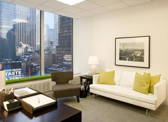 Uffici in vendita a New York City