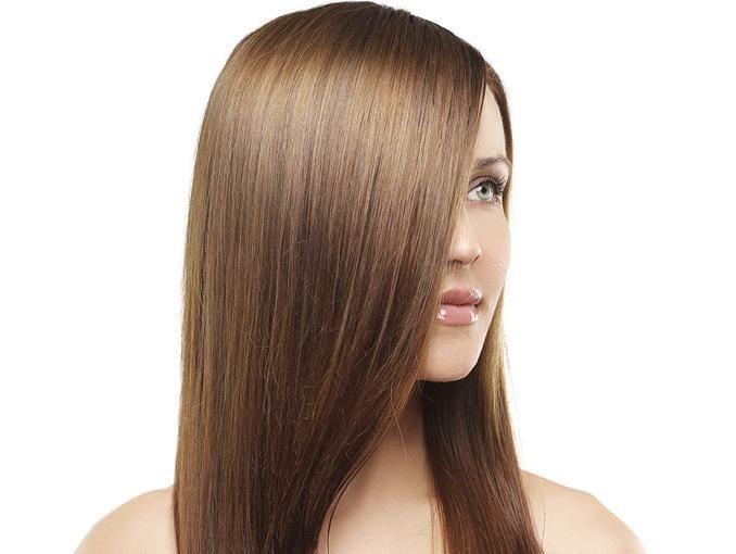 ¿Cómo alaciar el cabello?