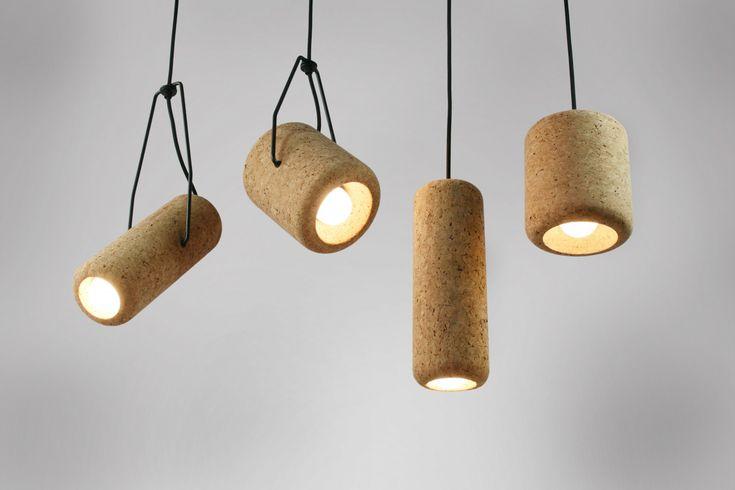 Corker   Max Harper, Industrial Designer + Maker