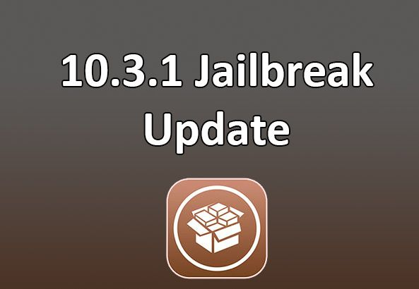 Latest News Update Of iOS 10.3.1 Jailbreak Releasing