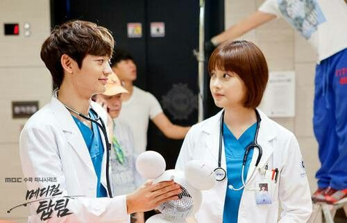 Minho - Medical Top Team