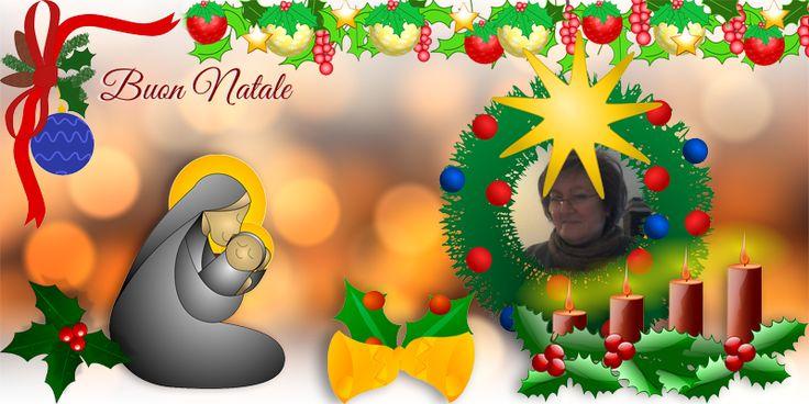 La tua cartolina di Natale