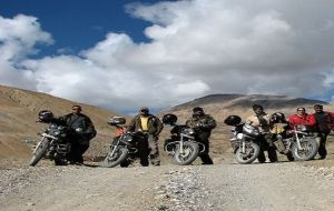 Ladakh Vaction, We give Leh Ladakh Bike Tour Packages for all Ladakh Tour Packages we need to ensure you're on the right trek and that you have the most ideal experience for Ladakh Vaction.