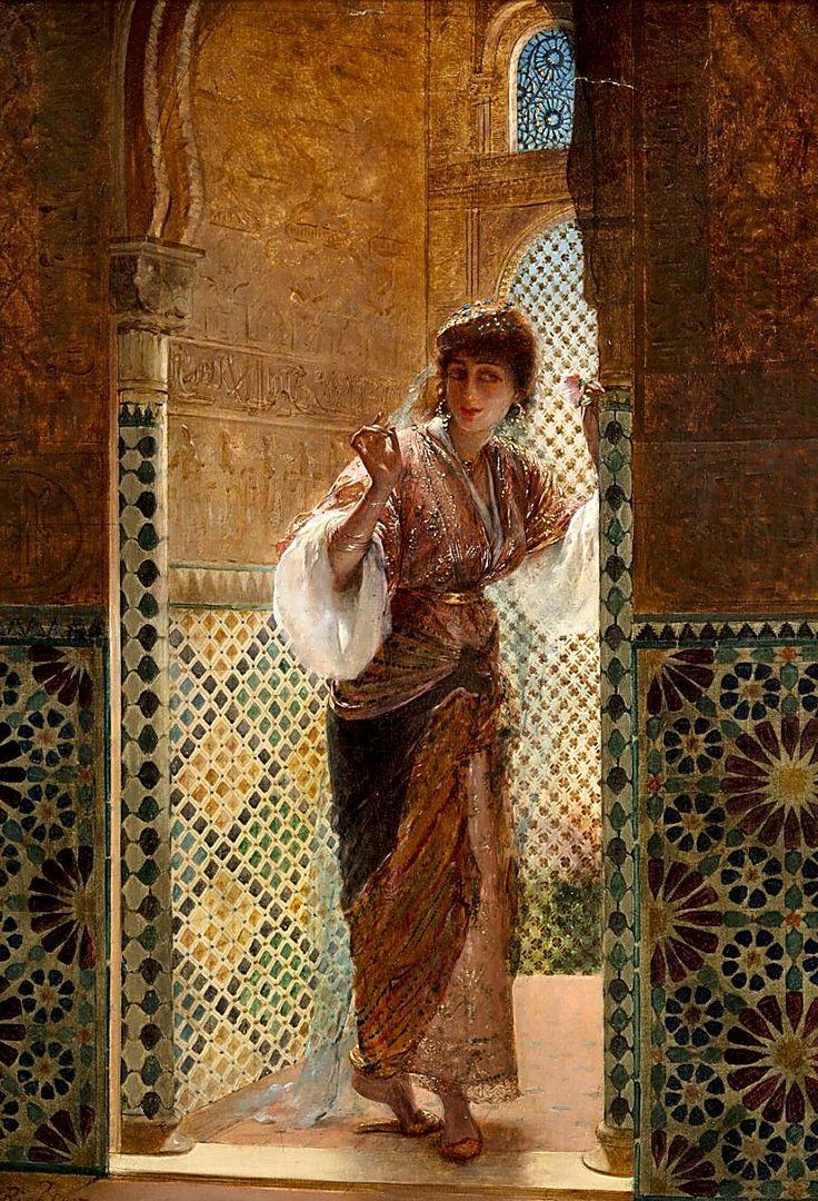 orientalism antiques - Google Search