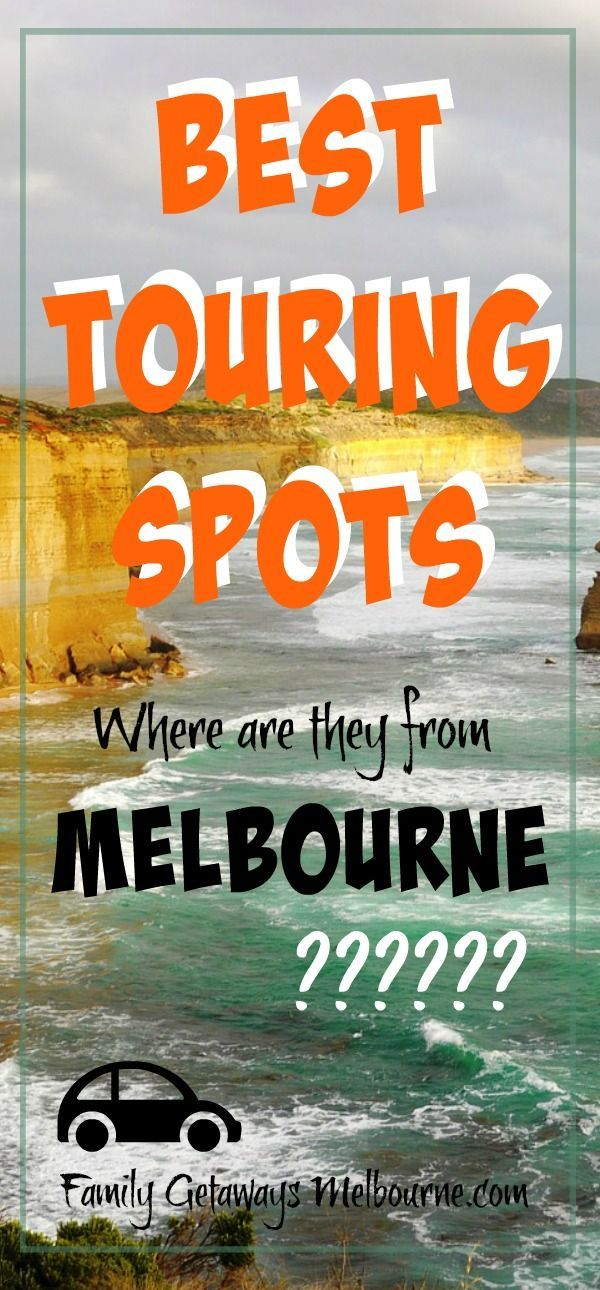 If you love to tour around Melbourne and it's outer regions but don't like having to prepare the tour, click the image, here, for more information on how to do it to no stress way.