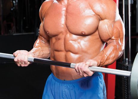 5 Biggest Biceps Training Mistakes - MuscleMag