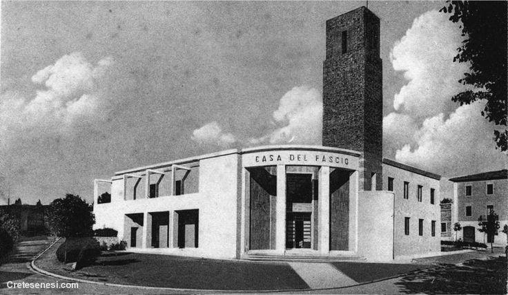 283 best architettura novecentista futurista for Piani della casa del sud