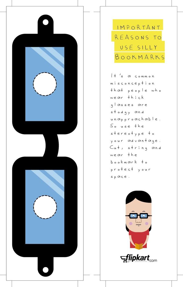 Bookmark...or...?