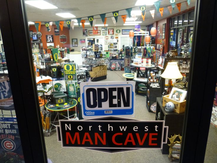 Man Cave Store Portland Or : Northwest man cave in wilsonville or we are a small