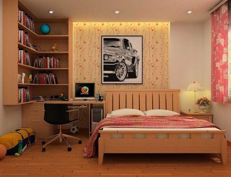 Desk For Bedroom Bedroom: New Future Bedroom Desk Design Ideas Computer Desk For