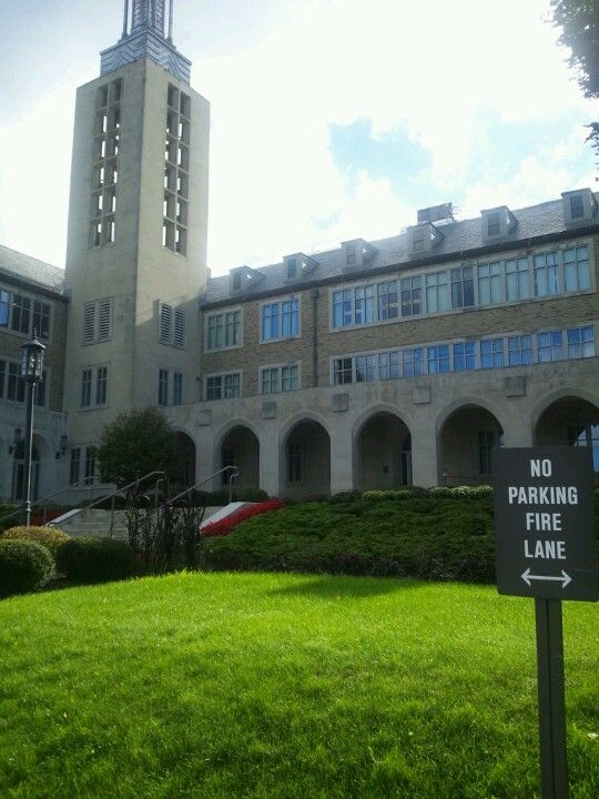 St. John Fisher College  *3690 East Avenue *Rochester, NY 14618 *www.sjfc.edu/bittner *grad@sjfc.edu