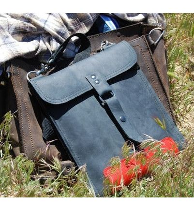 You can buy this amazing Custom Built Macbook Air - Slim Line Traveler Bag from http://www.copperriverbags.com/ especially made for women. Shop now!! #TravelerBags #MackBook #LeatherBags #Accessories #Fashion