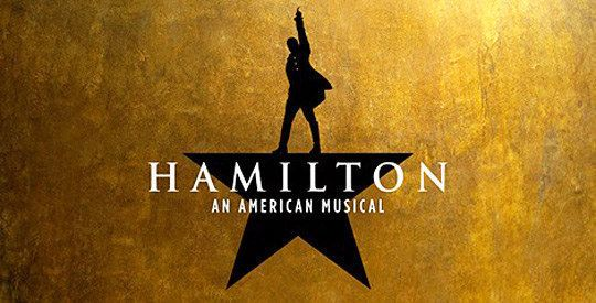 """If you haven't heard, Hamilton, a hip-hop musical about the Founding Fathers, is the hottest show on Broadway with a huge, growing fanbase around the world. 