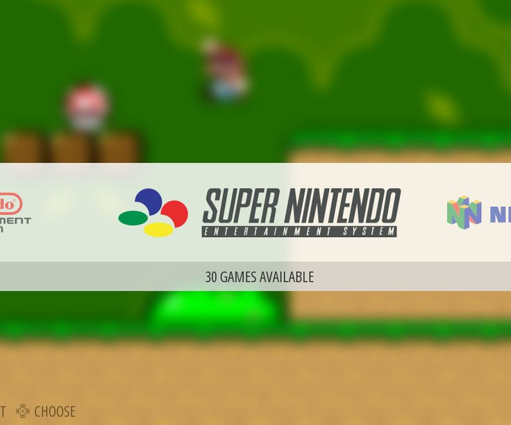 This is how to you can turn your Raspberry Pi 2 into a pretty powerful retro console. It runs emulation station and can emulate over 20 consoles right up to the n64 era.