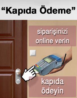 kapıda ödeme ürün
