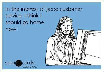 Bad Day At Work Lols Work Humor Customer Service Funny Funny