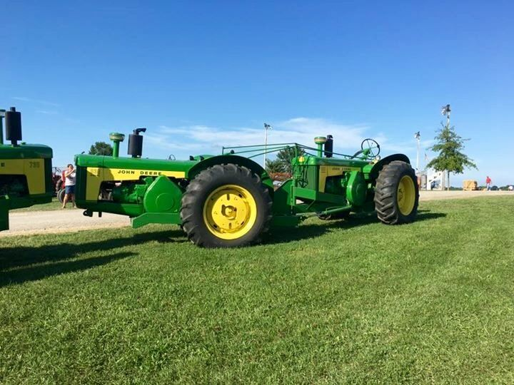 Tandem John Deere Tractors : Best tandem images on pinterest old tractors