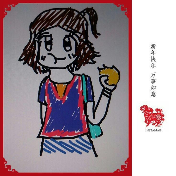 """little girl"".....by talitha...."