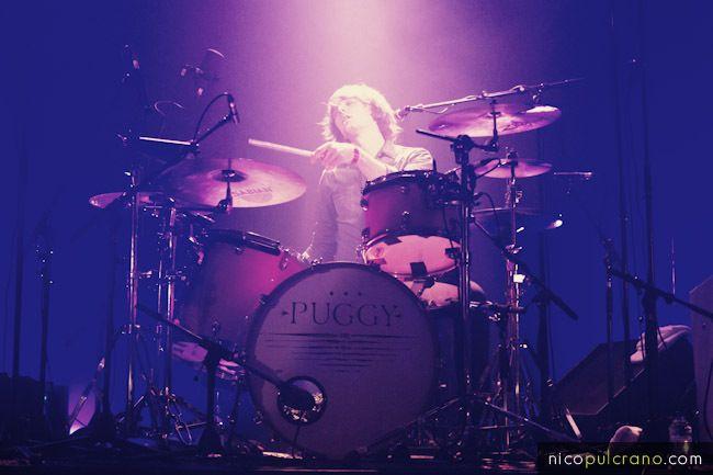 Puggy par Nico Pulcrano | #bdxc #photos #bordeaux #concerts #spectacles #expos