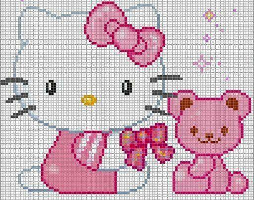 525 besten Crochet graph c2c Bilder auf Pinterest   Kreuzstich ...