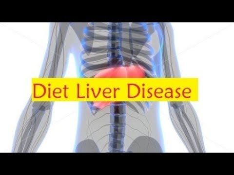 Diet Liver Disease - Best Foods for Liver Repair - YouTube