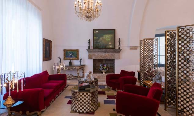 Masseria Residenza, Puglia. € 12000 - € 30000/week  http://www.homeinitaly.com  #LuxuryVillasInItalyForRent #luxury #villas in #Italy. Your #fabulous #Italian #vacation