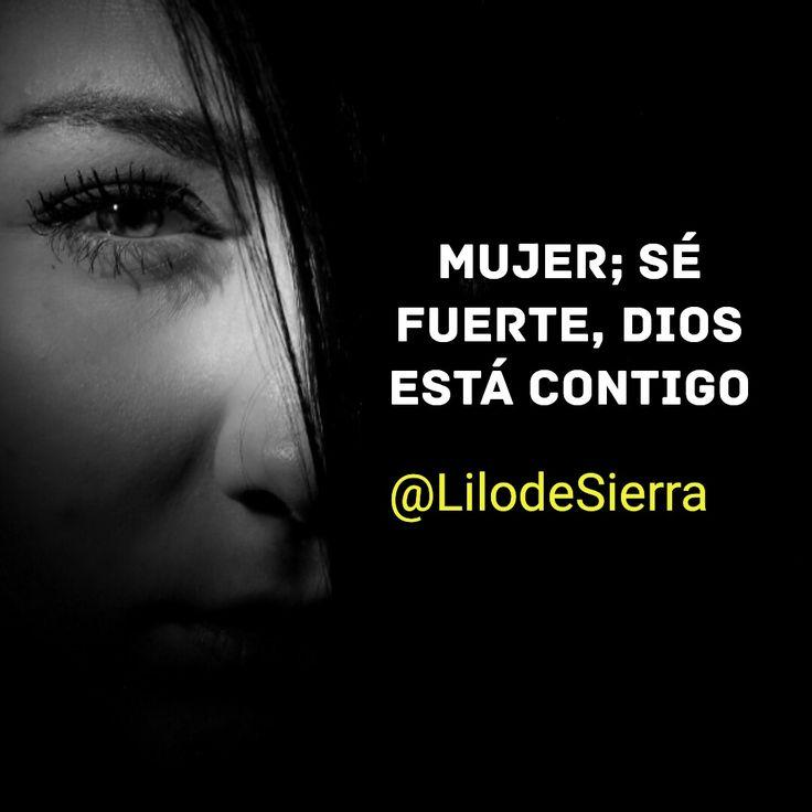 #Dios No te rindas, lo mejor está por venir @LilodeSierra