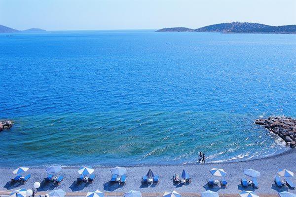 Séjour Crète Go Voyages, promo voyage Héraklion pas cher Go Voyage au Hôtel Coral 3* en Crète prix promo séjour GoVoyages à partir 638,00 € TTC