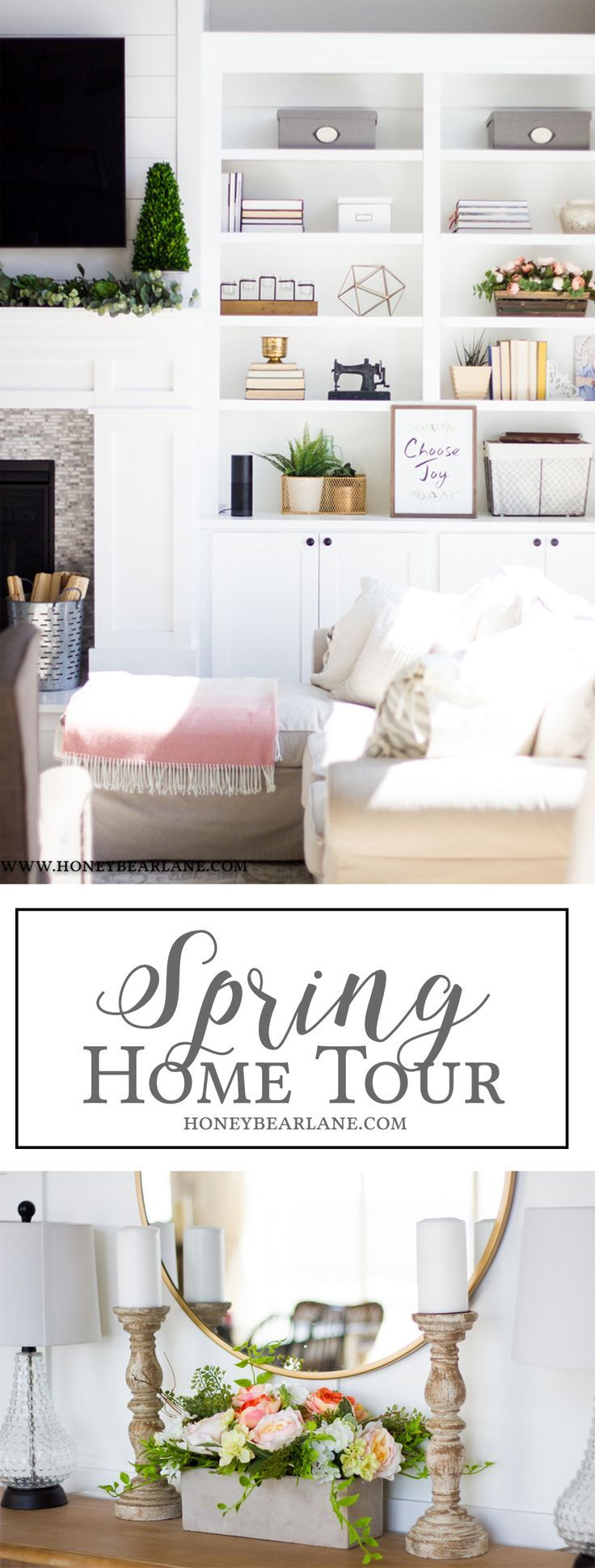Spring decorating ideas decorate for spring