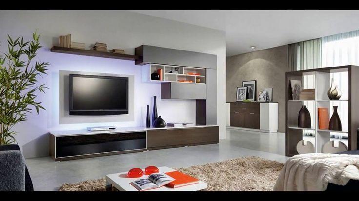 Best 25+ Modern tv wall units ideas on Pinterest   Modern ...
