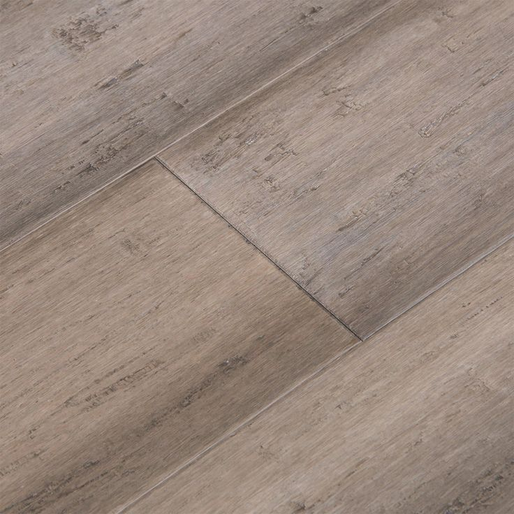 Cali Bamboo Fossilized 5.37-in Prefinished Catalina Bamboo Hardwood Flooring (26.89-sq ft)