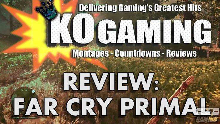 farcry5gamer.comHateful Truth Game Review REBOOTED Ep.7 - Far Cry Primal The fourth in a line of games using the EXACT same gameplay engine, Primal was released this week at a full $60 price tag. Is it worth it? I cover the history of the series and the controversy behind this release, as well as cover my own personal experience inhttp://farcry5gamer.com/hateful-truth-game-review-rebooted-ep-7-far-cry-primal/