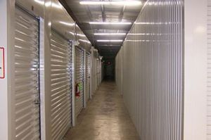 Self Storage as a Safe-Haven?