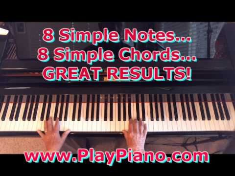 1000+ images about Piano Lessons on YouTube on Pinterest