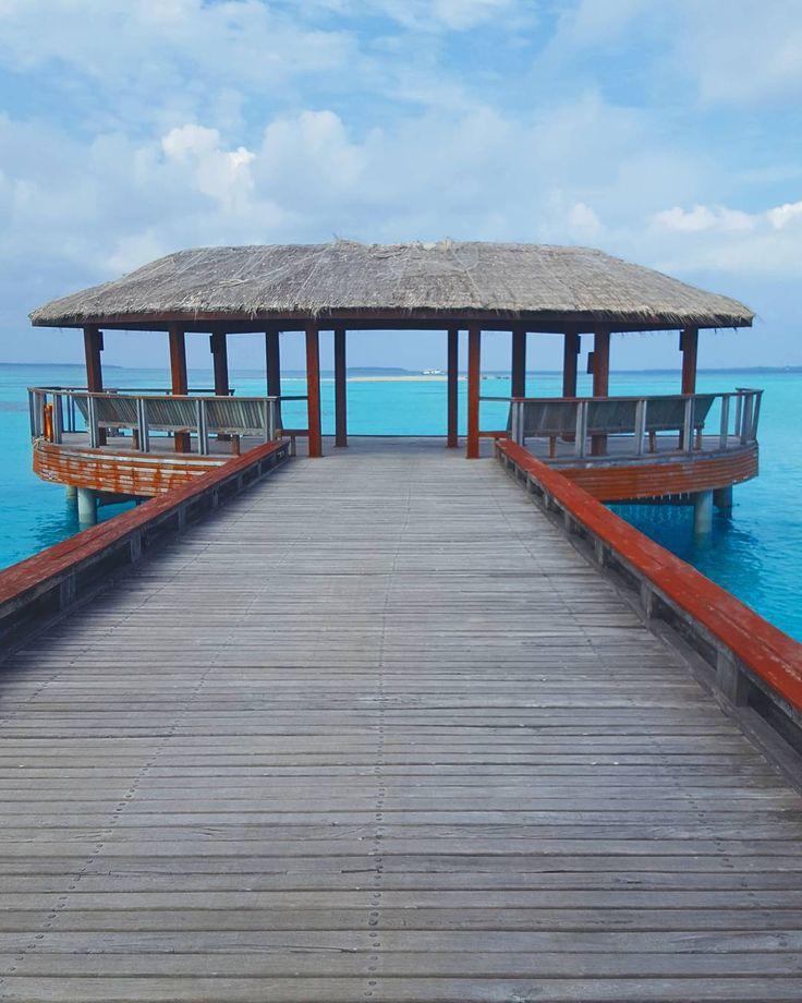 Say it right #NellyFurtado  Location  #Maldives Photo  #ElectraAsteri