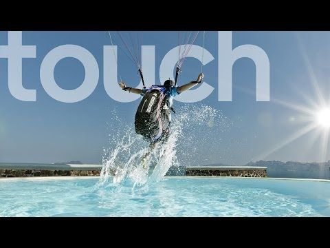 Having Fun! These guys are good. ▶ Touch - Jean-Baptiste Chandelier - YouTube