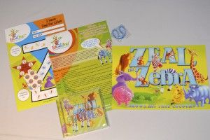 Win a children's positive reinforcement pack this March http://www.parentinghub.co.za/equalzeal-competition/