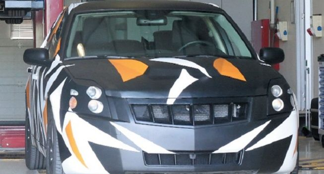 Turkish government buys rights to #Saab 9-3